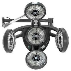 Gabbiano GD-505W infrazon wiszący szary