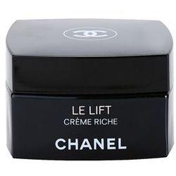 Chanel Le Lift krem ujędrniająco-liftingujący do skóry suchej + do każdego zamówienia upominek.
