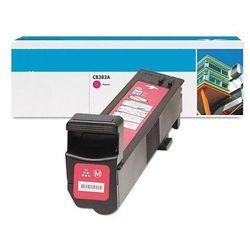 Zamiennik Toner HP CB 383A MAGENTA czerwony toner do drukarki HP Color Laserjet CP 6015 HP CB383A