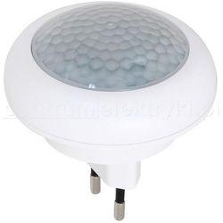 ORNO LAMPKA NOCNA LED z CZUJNIKIEM RUCHU 120 STOPNI 8xLED
