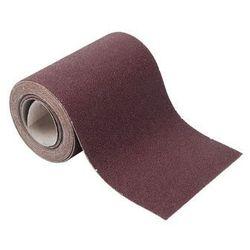 WOLFCRAFT Papier ścierny rolka mocowanie na rzep Gr 80 / 4mx115mm 1740000 (ZNALAZŁEŚ TANIEJ - NEGOCJUJ CENĘ !!!)
