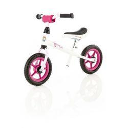 Rowerek biegowy Kettler Speedy 10 cali Princess