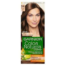 Color Naturals farba do włosów 5N Naturalny Jasny Brąz