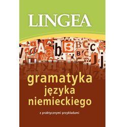 EBOOK Gramatyka języka niemieckiego