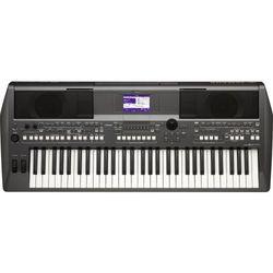Yamaha PSR-S670 keyboard NOWOŚĆ 2015