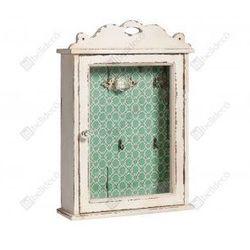 Stylowa szafka na klucze Belldeco Wenecja