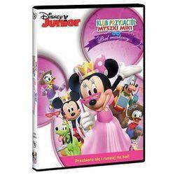 Klub Przyjaciół Myszki Miki. Bal maskowy [DVD]