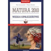 Wiedza o społeczeństwie, Vademecum Matura 2010, Operon +3CD