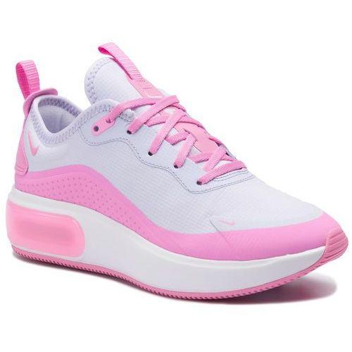 Buty NIKE Air Max Dia AQ4312 501 Amethyst TntPsychic Pink