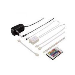 Hama elastyczna wstazka LED RGB - komplet startowy, 6 czesci