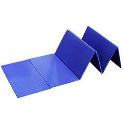Relags foldable mattress Maty termoizolacyjne Przy złożeniu zamówienia do godziny 16 ( od Pon. do Pt., wszystkie metody płatności z wyjątkiem przelewu bankowego), wysyłka odbędzie się tego samego dnia.