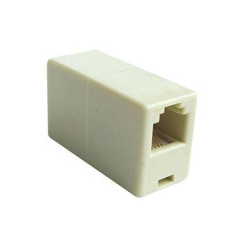 Gembird łącznik kabla RJ45/RJ45, UTP, kolor (100 szt.)