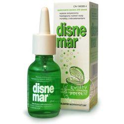 Disnemar aerozol dla dorosłych 250dawek