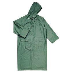 Płaszcz przeciwdeszczowy Delta Plus, L Zielony