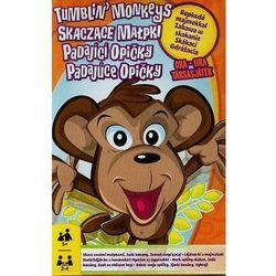Skaczące małpki