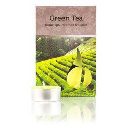 Świeczki zapachowe Zielona Herbata