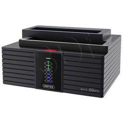 UNITEK STACJA DOKUJACA HDD Y-3025 USB 3.0;CLONE- PRODUKT W MAGAZYNIE! EKSPRESOWA WYSYŁKA!