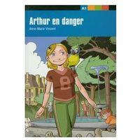 Arthur en danger (opr. miękka)