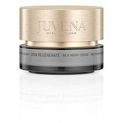 Juvena Skin Regenerate Rich Night Cream bogaty krem na noc do skóry suchej i bardzo suchej 50ml