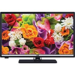 TV LED JVC LT-24V250