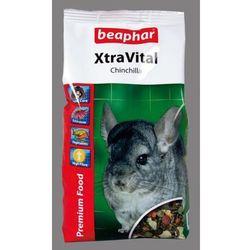 Beaphar XtraVital Chinchilla - karma Premium dla szynszyli 1kg