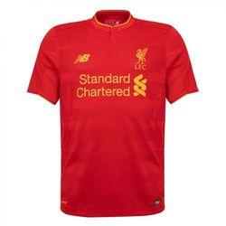 Koszulka dla dziecka Liverpool 2016/17 (New Balance)
