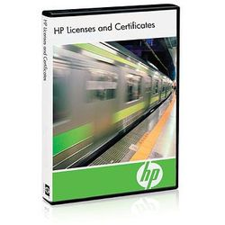 HP 8800 Router Software License