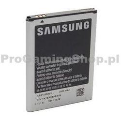 Oryginalna bateria do Samsung Galaxy Note - N7000 - (2500mAh)