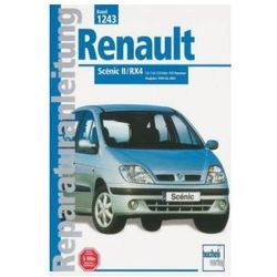 Renault Scenic II/RX4