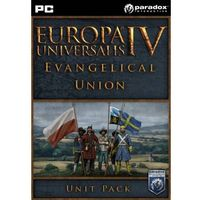 Europa Universalis 4 Evangelical Union Unit Pack (PC)