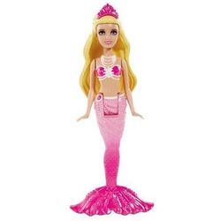 Barbie mini Syrenki różowa