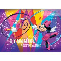 Fototapeta Minnie i Daisy tańczą 1255VE Myszka Mini Disney