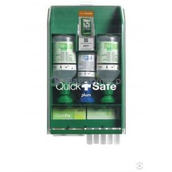 Podstawowy zestaw pierwszej pomocy QuickSafe