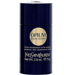 Opium pour Homme - Dezodorant w Sztyfcie
