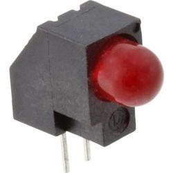Moduł LED Czerwony (DxSxW) 13.62 x 13.08 x 6.1 mm Dialight 550-5108F