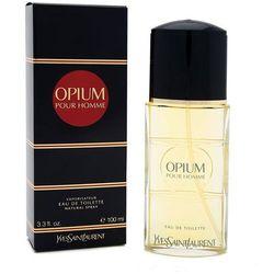Opium pour Homme woda toaletowa spray 100ml