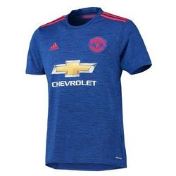 RMAN117: Manchester United - koszulka Adidas