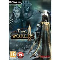 Two Worlds 2 (PC)