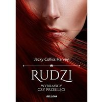 Rudzi - Jacky C. Harvey - ebook