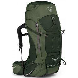 37069221d707a OSPREY plecak Aether AG 60 Adriondack Green M - BEZPŁATNY ODBIÓR  WROCŁAW!