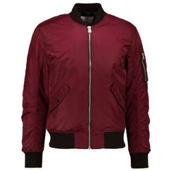 Jack & Jones JCOPORTEN REGULAR FIT Kurtka Bomber port royale/black