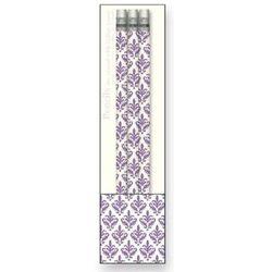 Zestaw ołówków drewnianych Rossi 1931 - lilies
