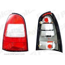 lampa tylna VECTRA B, 1995-1998