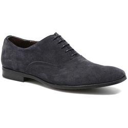 promocje - 20% Buty sznurowane Marvin&Co Nicolieu Męskie Niebieskie 100 dni na zwrot lub wymianę