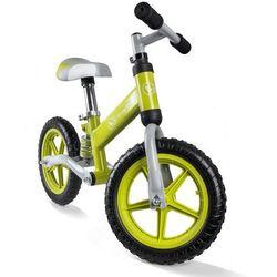 Rowerek biegowy KINDERKRAFT Evo Zielony