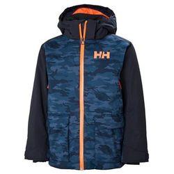 3a20a7abab9fb helly hansen motion kurtka narciarska niebieski w kategorii Sport i ...