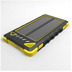 SUNEN PowerNeed - Power Bank ładowarka solarna 1.2W, 8Ah