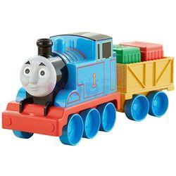 Tomek i Przyjaciele Mój pierwszy pociąg Tomek Fisher Price
