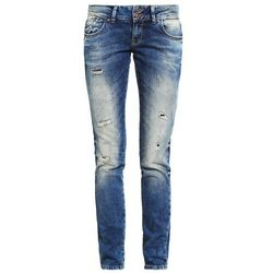 LTB MOLLY Jeansy Slim fit muriel wash