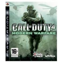 Call of Duty Modern Warfare (PS3)
